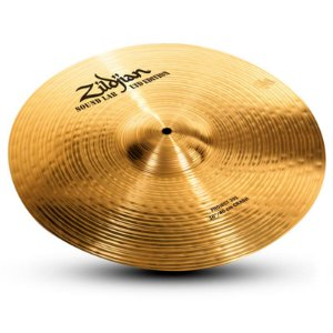 "Prato Zildjian Project 391 Limited Edition Crash 16"" Sl16c"