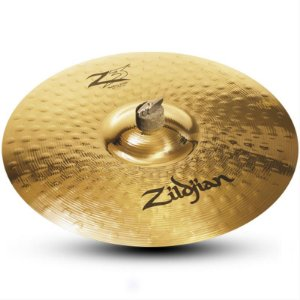 Prato Zildjian Z3 Custom Z30517D Medium Crash 17""