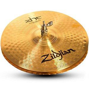 "Prato Zildjian Zht Mastersound Hi-Hats 14"" Zht14mpr"