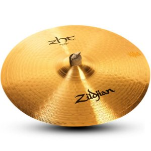 "Prato Zildjian Zht Medium Ride 20"" Zht20mr"