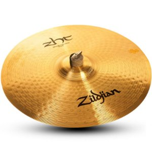 "Prato Zildjian Zht Medium Thin Crash 16"" Zht16mtc"