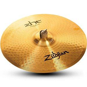 """Prato Zildjian Zht Medium Thin Crash 18"""" Zht18mtc"""