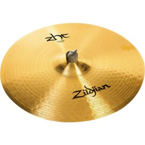 Prato Zildjian Zht Zht18cr Crash Ride 18""