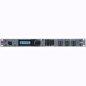 Processador Digital Crossover Dbx 260 Drive Rack 127v - Produto de Showroom