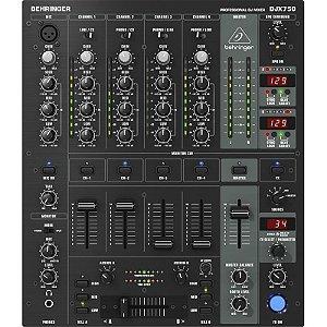 Pro Mixer Behringer DJX750 110V