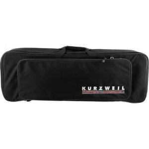 Semi Bag Para Teclado 61 Teclas Kurzweil Kb 61
