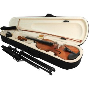 Set Violino Elite 1/2 Turbo Set 2