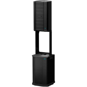 Sistema Pa Bose F1 Model 812 Flexible Array Loudspeaker E Subwoofer