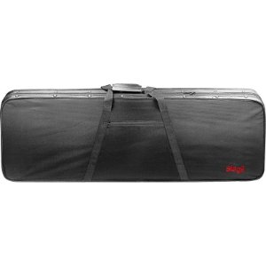 Soft Case Stagg Para Guitarra Hgb2-Re