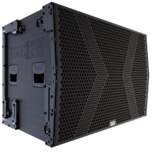 Sub Ativo 1560W Line Array Mark Audio Lmk215 High Power