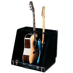 Suporte Case Fender Para 3 Instrumentos de Cordas