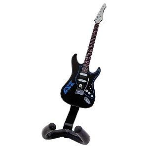 Suporte De Parede Violão Guitarra Baixo Ask Agp