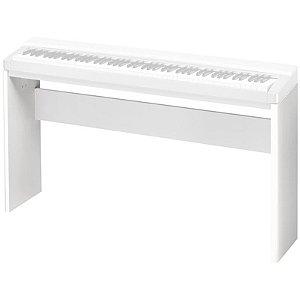 Suporte Estante Para Piano Digital Casio CS-67P Branco