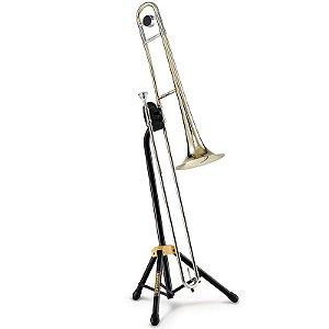 Suporte Para Trombone De Vara Hercules Ds520b
