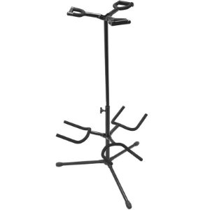 Suporte Triplo para Instrumentos GS7321BT On-stage Stands