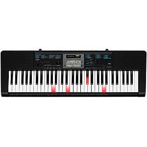 Teclado Musical 5/8 5 Oitavas Casio Lk-170 Com Fonte