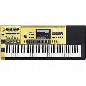 Teclado Sintetizador Casio XW-P1 Gold