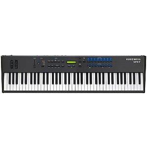 Teclado Sintetizador Kurzweil Stage Piano SP4-7 LB