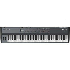 Teclado Sintetizador Kurzweil Stage Piano SP4-8 LB