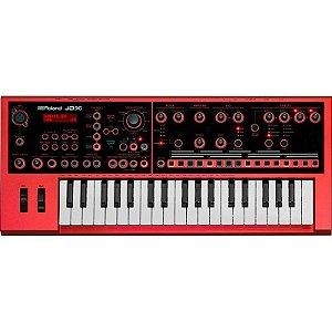 Teclado Sintetizador Roland Jd-Xi Rd