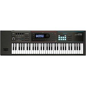 Teclado Sintetizador Roland Juno-Ds61 61 Teclas