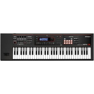 Teclado Sintetizador Roland Xps-30