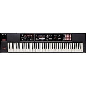 Teclado Sintetizador Workstation Roland FA-08