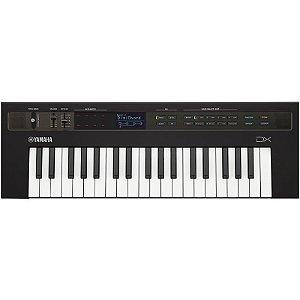 Teclado Sintetizador Yamaha Reface Dx