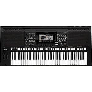 Teclado Yamaha Psr S975 Workstation 61 Teclas