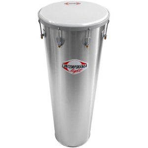 "Timbal Light Contemporânea 352lt 14"" Alumínio"