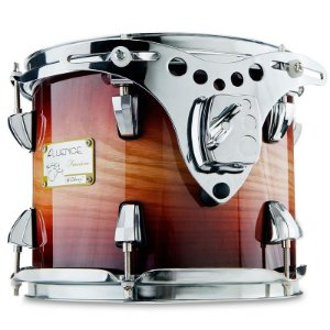 "Tom Odery Fluence Fusion 8"" x 7"" Wine Burst"