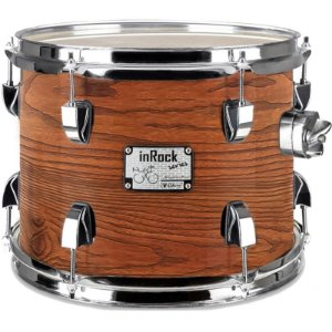 """Tom Odery inRock 8"""" x 6,5"""" Orange Wood"""