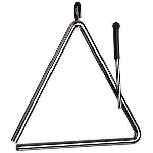 "Triangulo Aspire LPA123 10"" 25,5cm Profissional Latin Percussion"