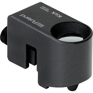 Trigger De Bumbo Roland Para Bateria Acustica Eletrônica Híbrida Rt-30k