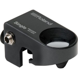 Trigger De Tons Roland Para Bateria Acustica Eletrônica Híbrida Rt-30h