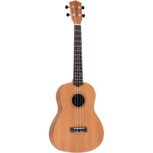 Ukulele Strinberg Barítono Uk-06b Fosco
