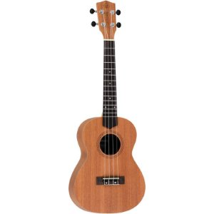 Ukulele Strinberg Tenor Uk-06t Mogno Fosco Acústico