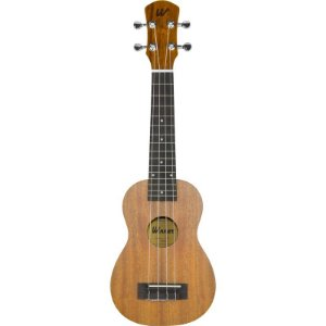 Ukulele Winner Soprano Natural