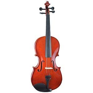Viola Clássica De Arco Concert VC 4/4 Natural