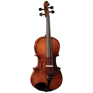 Viola de Arco Eagle 4/4 Va180 Com Case