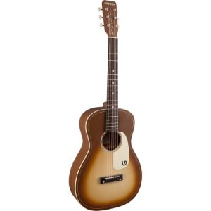 Violão Gretsch Jim Dandy Flat Top G9520 Ltd Bronze Burst