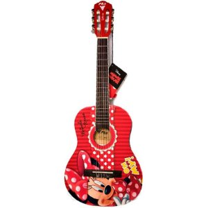 Violão Infantil PHX Disney Minnie