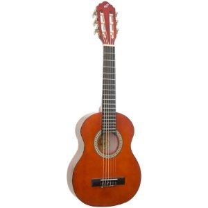 Violão Infantil Start Giannini Natural Nylon Acústico