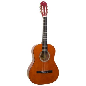 Violão Infantil Start Giannini Nylon Natural N6