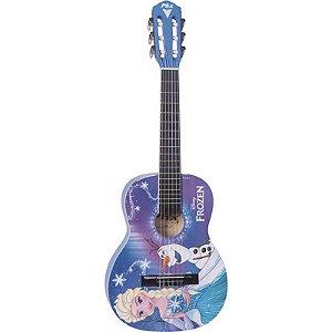 Violão Phoenix Infantil Nylon Disney Vif-1 Frozen