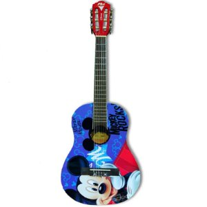 Violão PHX Infantil Disney Mickey Mouse