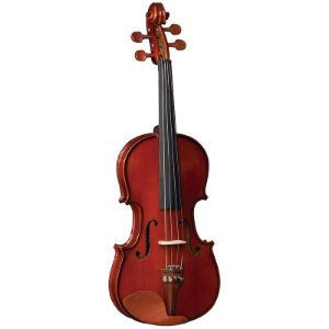 Violino Eagle 1/2 Ve421 Com Case