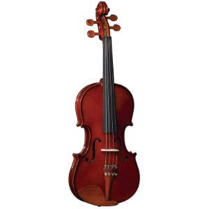 Violino Eagle 3/4 Ve431 Com Case