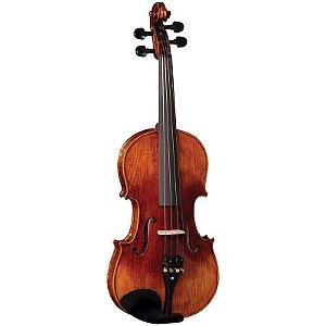 Violino Eagle 4/4 Vk644 Com Case