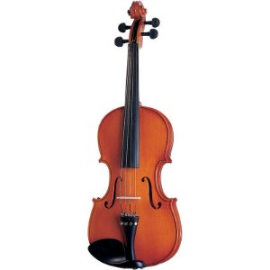 Violino Michael Vnm40 4/4 Tradicional